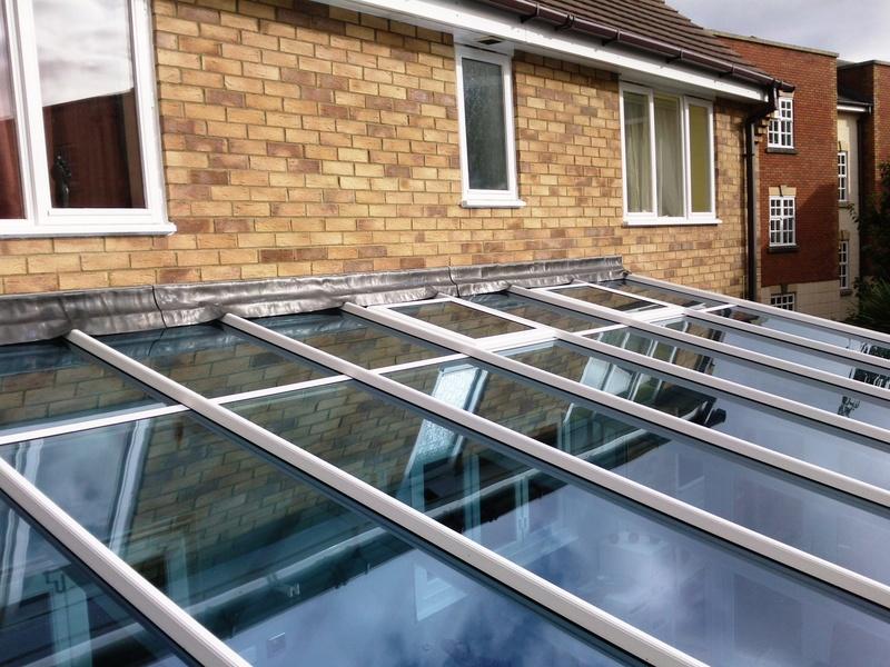 Muntin bar bradleystoke window repairs ltd